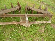 Disc Plow in Clarksville, Tennessee