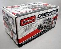 Edelbrock 1405 Street Performance Carburetor 600 CFM Square-Flange Manual Choke Non-Emission Bol... in Macon, Georgia