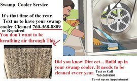 Swamp cooler Service in 29 Palms, California