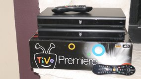 Tivo Premiere Series 4 DVRs in Houston, Texas