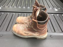 Redwing Steel Toe Boots Sz 11 in Elgin, Illinois