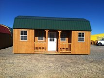 Garden sheds in Alamogordo, New Mexico