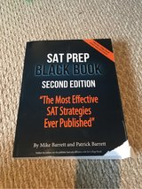 SAT prep in Naperville, Illinois