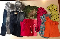 New Kids Clothes in Okinawa, Japan