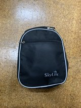 Skylite Aviation Headset bag in Okinawa, Japan
