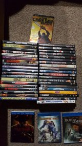 DVDs and Blu Rays in Joliet, Illinois