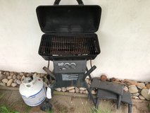 Free Gas BBQ Grill WITH propane tank!! in Ramstein, Germany