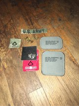 pins/patches & pads in Fort Rucker, Alabama