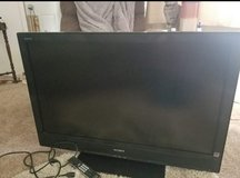 "40"" Sony Bravia HD TV in Yorkville, Illinois"