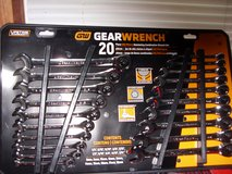 20 pc. gearwrench set - new in Fort Knox, Kentucky