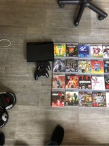PS3 500 gb 22 games in Ramstein, Germany
