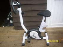as new exercise bike in Lakenheath, UK