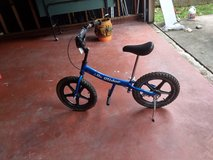 Go Glider Balance Bike in Kingwood, Texas