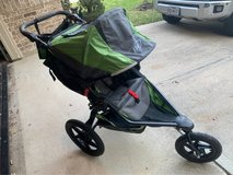 BOB Revolution Flex Jogging Stroller in Kingwood, Texas