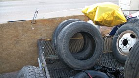 SPARE TIRES in Alamogordo, New Mexico