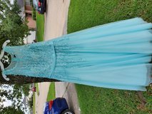 Size 19 Prom dress in Tomball, Texas