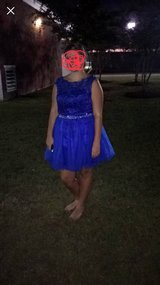 homecoming dress in Fort Rucker, Alabama
