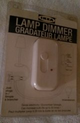 Lamp Dimmer (Plug-in Switch) in Kingwood, Texas