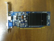 Asus C1VG85 PCIe Video Card in Houston, Texas