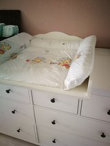 Changingtable for baby, transform ikea sideboard in Ramstein, Germany