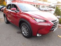 2015 Lexus NX 200t FWD Low Miles in Spangdahlem, Germany
