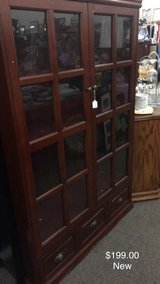 Cabinet (New) in Fort Leonard Wood, Missouri