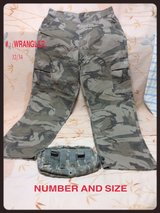 """""""**MILITARY TROUSERS **GREAT PRICE REDUCTION** in Okinawa, Japan"""