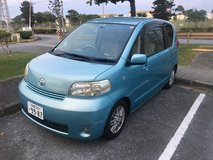 2006 Toyota Porte (Available June) in Okinawa, Japan