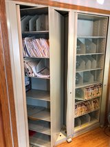 Rotating Storage Cabinets in Yorkville, Illinois