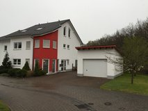 RENT: (099) Beautiful Duplex with Garden and Garage in Schopp - available Now! in Ramstein, Germany