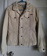 Ladies Corderoy Jacket by Roxy Jeans in Yucca Valley, California