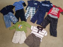 Boys 18-24 month(2T) clothing in Camp Pendleton, California
