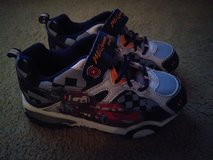 NEW Boy's Disney CARS size 11 sneakers in Vista, California