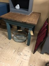 Small Rustic Table in Perry, Georgia