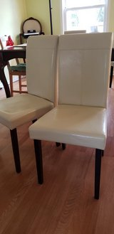 Dinning chairs in Naperville, Illinois