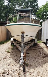 "1998 ANGLER 20'4"" BOAT in Spring, Texas"