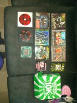 Twiztid CD Bundle in Yucca Valley, California
