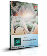 Adobe Audition CC 2019 For Win/Mac…Record Your Songs In The Clouds in Fort Leavenworth, Kansas
