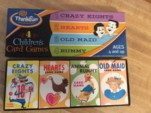 NEW - Children's Playing Cards in Naperville, Illinois