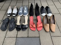 Women's Shoes SZ 7-8 (EU 36-38) in Wiesbaden, GE