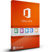 MS Office Pro 2016 Win/Mac…Get More Work Done in Fort Leavenworth, Kansas