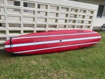 "Surftech 12'1"" Laird Paddle Board by Ron House in San Diego, California"