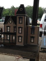 Large Dollhouse & alot of furnishings in Conroe, Texas
