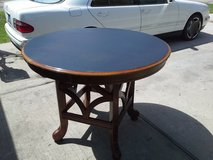 Walnut,  BAR TYPE, POKER TABLE in The Woodlands, Texas