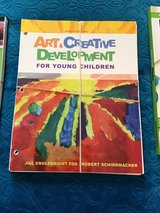 Creative Activities For Children- CGTC in Perry, Georgia