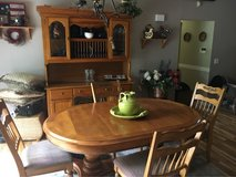 Quality china cabinet in Fort Leonard Wood, Missouri