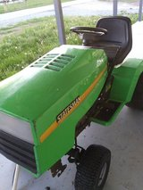 Riding Mower in Fort Knox, Kentucky