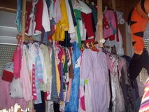 CLOTHS  cloths new/used in Ramstein, Germany