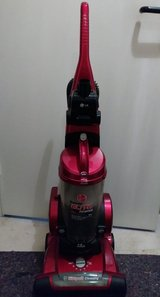 Hoover Elite Rewind Vacuum with Spare HEPA filter 110V * Cleaning out sale. Lots must go * in Wiesbaden, GE