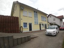 RENT: (101) Gorgeous Freestanding SFH in Rehweiler - available Now! in Ramstein, Germany